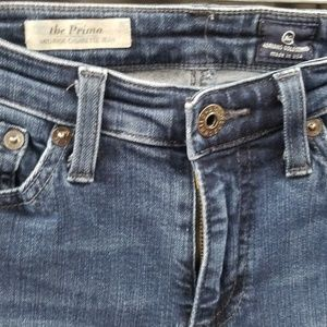 Ag Adriano Goldschmied Jeans - AG Jean's size 25